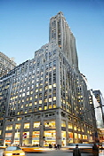 Law Firm People Contact Information for New York City